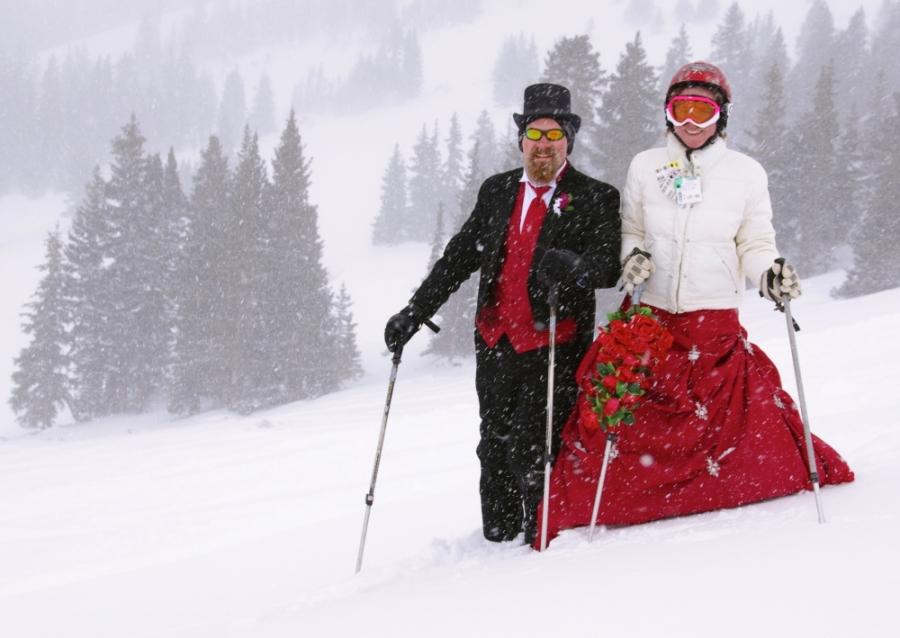 Móda, hory, sníh | Blog